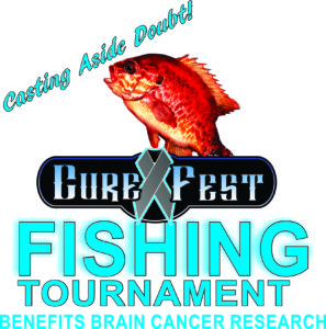 curefest fishing tourni logo