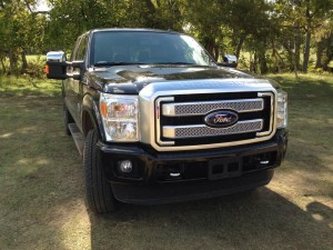 ford truck humble texas