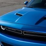 challenger blue