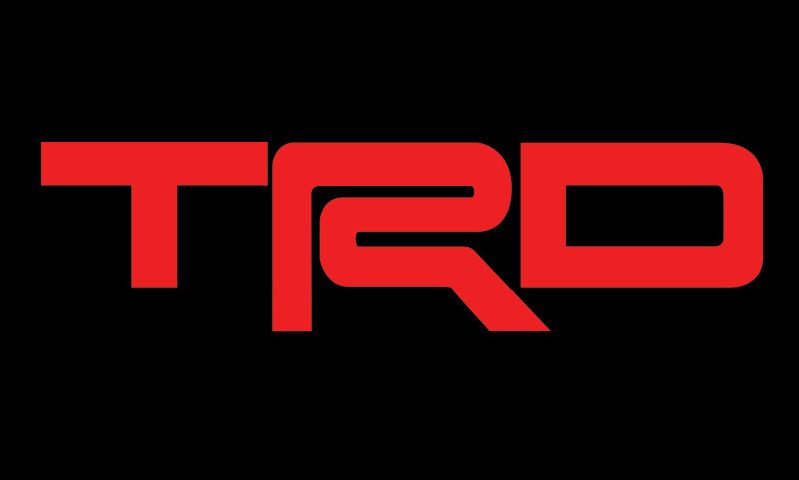 2015 scion tc hatchback that car lady toyota racing development trd logo TRD Pro