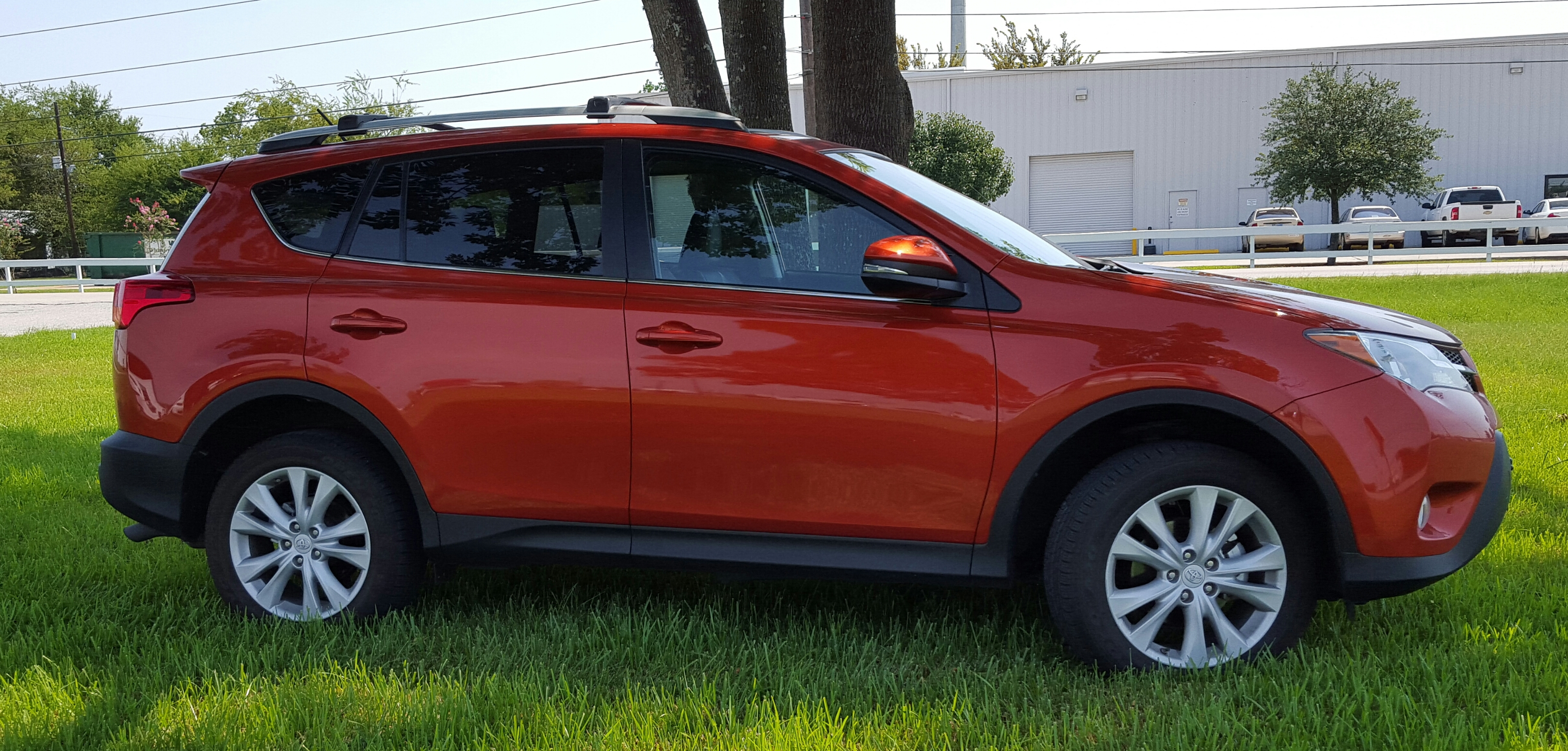 2015 toyota rav4 limited awd that car lady. Black Bedroom Furniture Sets. Home Design Ideas