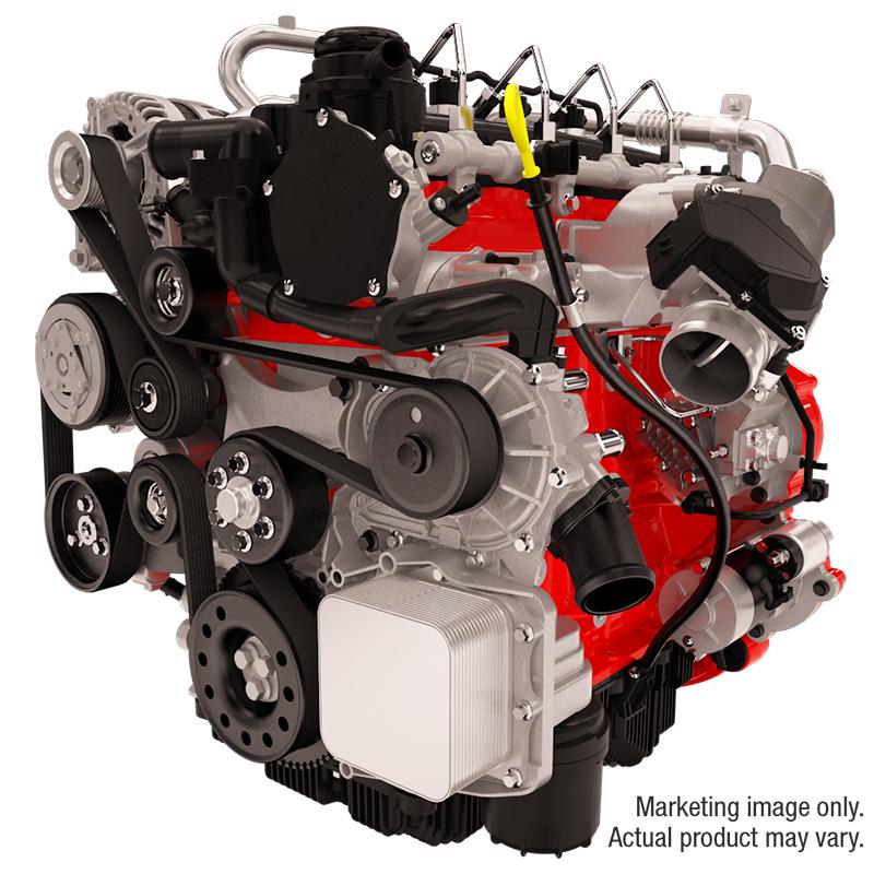 Cummins R2 8 Injectors: Cummins-R2.8-Turbo-Diesel