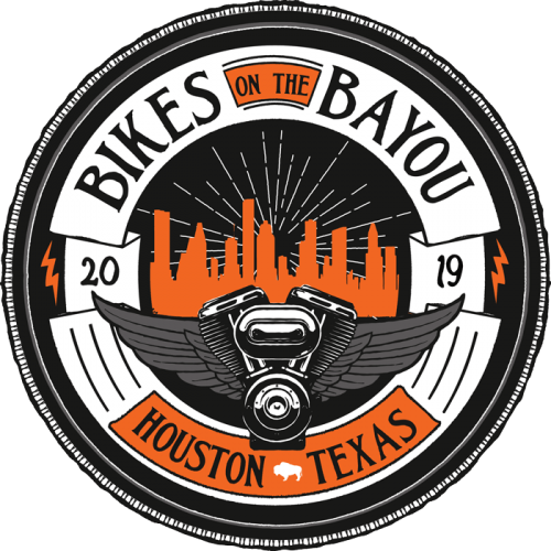 bikes on the bayou
